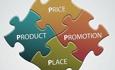 Las 4 p´s del marketing