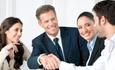 Entrevistas, atención y presentaciones