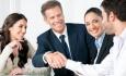Entrevistas, reuniones y presentaciones